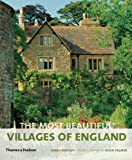 The Most Beautiful Villages of England (The Most Beautiful Villages) (0500286868) by Bentley, James