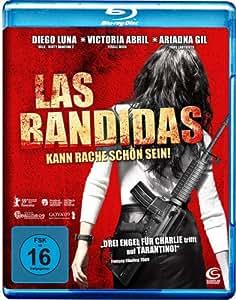 Las Bandidas - Kann Rache schön sein [Alemania] [Blu-ray]