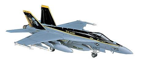 Maquette avion: F/A-18E Super Hornet