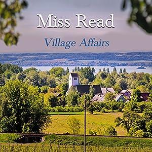 Village Affairs Audiobook