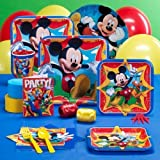 Disney Mickey Fun and Friends Standard Party Pack Party Accessory