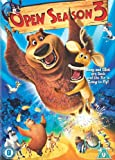 Open Season 3 [DVD] [2011]