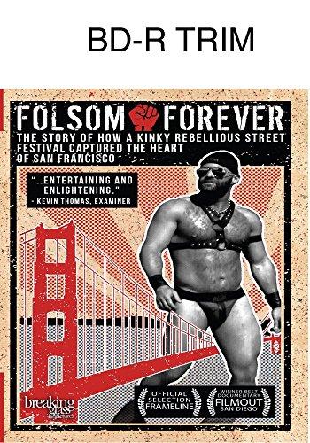 Folsom Forever [Blu-ray]