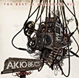 AKIO BEATS / WORKS -THE BEST OF AKIO BEATS MIX-