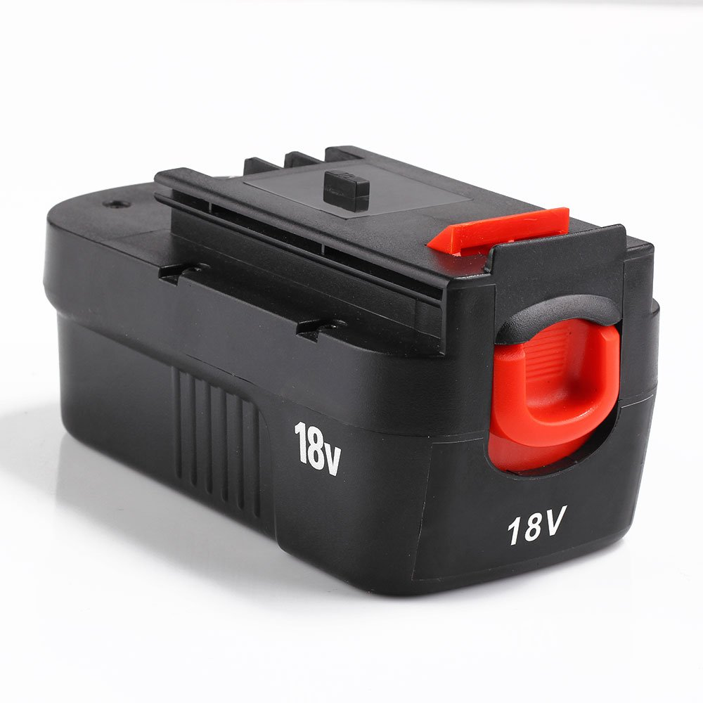 masione hpb18 hpb18 ope 18v replacement battery for black decker 244760 00 ebay. Black Bedroom Furniture Sets. Home Design Ideas