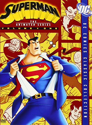 superman the animated series tv show news videos full