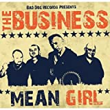 The Business Mean Girl (and the marquee tapes)
