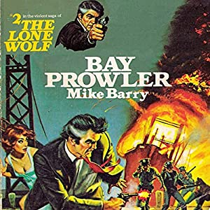 Bay Prowler Audiobook