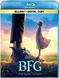 BFG:ビッグ・フレンドリー・ジャイアント ブルーレイ(デジタルコピー付き) [Blu-ray]