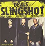 Clinophobia by Devil's Slingshot (2008-08-19)