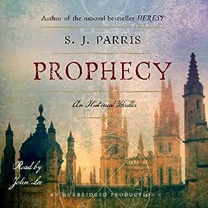 Prophecy | [S. J. Parris]