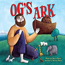 Og's Ark Audiobook by Allison Marks, Wayne Marks Narrated by  Book Buddy Digital Media