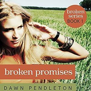 Broken Promises Audiobook