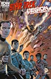 img - for Star Trek Legion Of Super-Heroes #2 Steve Lightle Cover book / textbook / text book