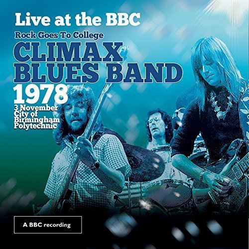 Live at the BBC by Imports
