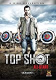 Top Shot All Stars: Season 1