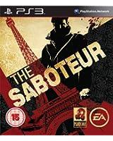 The Saboteur (PS3) [import anglais]