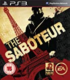 The Saboteur (PS3)