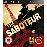 The Saboteur (PS3)by Electronic Arts
