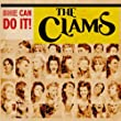 The Clams - Live in Concert