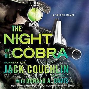Night of the Cobra Audiobook