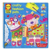 ALEX Toys Little Hands Crafty Fashion Pets