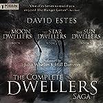The Dwellers Saga Omnibus: Books 1-3 | David Estes