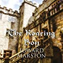 The Roaring Boy Audiobook by Edward Marston Narrated by David Thorpe