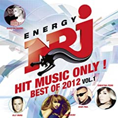 Energy - Hit Music Only ! - Best Of 2012 Vol. 1