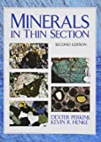 Minerals in Thin Section (2nd Edition)