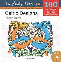 Celtic Designs (Design Library)
