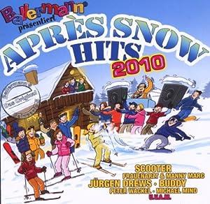 Ballermann 2010 Apres Snow Hits