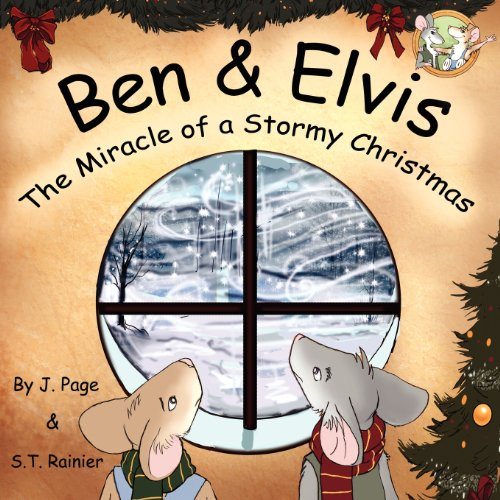 Ben & Elvis: The Miracle of a Stormy Christmas