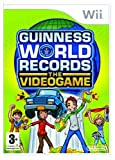 echange, troc Guinness Book Of Records: The Videogame (Wii) [import anglais]