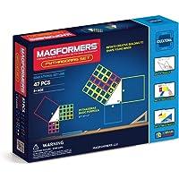 Magformers Pythagoras 47-Piece Playset