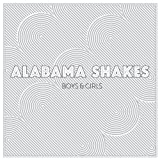 Boys & Girls [VINYL] Alabama Shakes