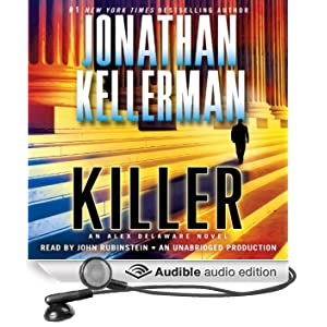 Killer: An Alex Delaware Novel, Book 29