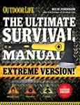 The Ultimate Survival Manual (Extreme...