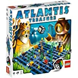 LEGO Games Atlantis Treasure (3851)