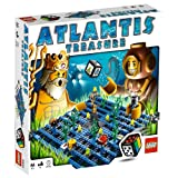 Lego Games 3851 - Atlantis Treasureby LEGO