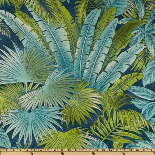 Tommy Bahama Home Bahamian Breeze Peninsula Fabric front-937241
