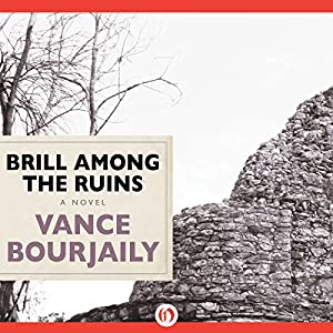Brill Among the Ruins Audiobook