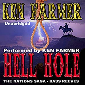 Hell Hole Audiobook