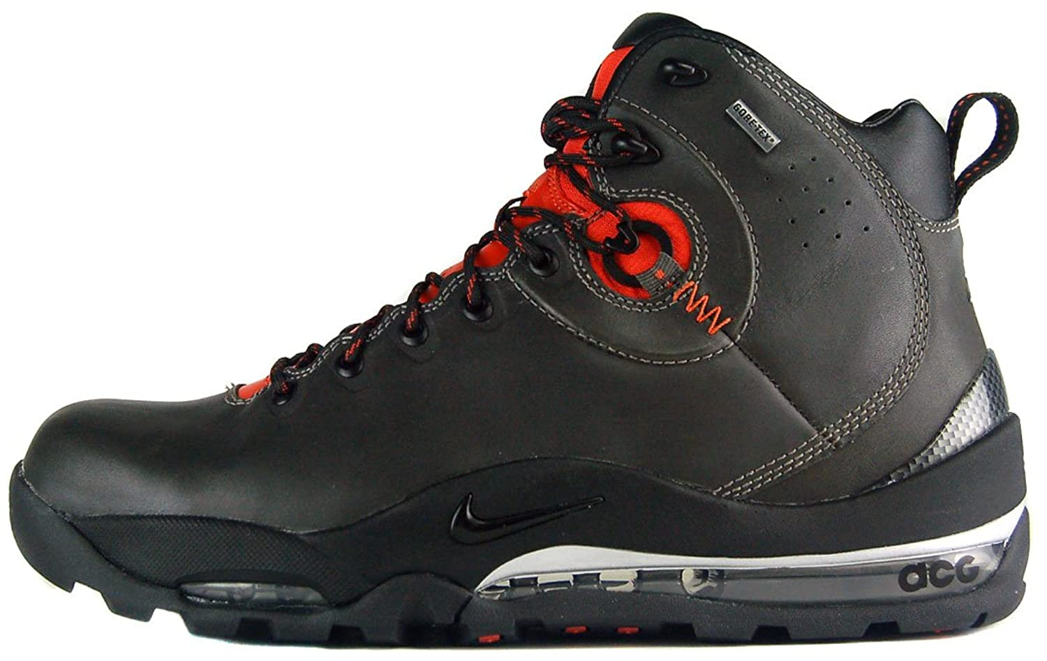 Images for Nike Premium ACG Mens Boot [472497 060] Midnight FogBlack Dark Copper Mens Shoes 472497 060 8.5