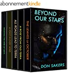 Beyond Our Stars: a Scattered Worlds...