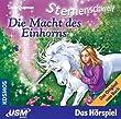 Sternenschweif Folge 8: Die Macht des Einhorns (Audio-CD)