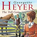 The Toll-Gate Audiobook by Georgette Heyer Narrated by Daniel Hill