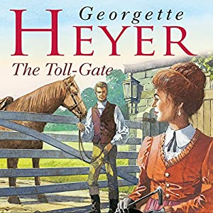 The Toll-Gate Audiobook