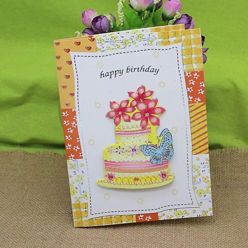 Birthday cards musical