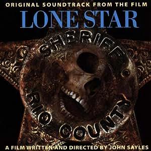 Lone Star  Original Film Sound